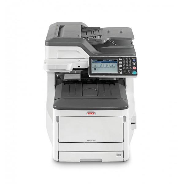 Oki Es8473 A3 Colour Multifunction Laser Printer 45850633