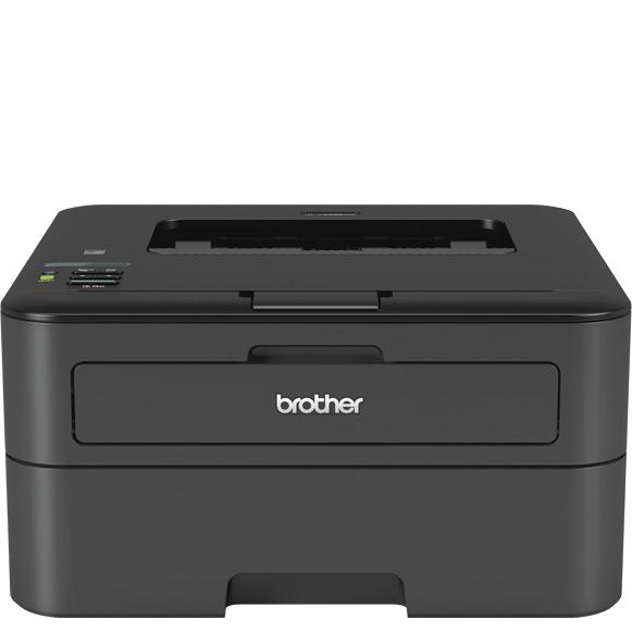 Brother Hl L2365dw A4 Mono Laser Printer Hll2365dwzu1