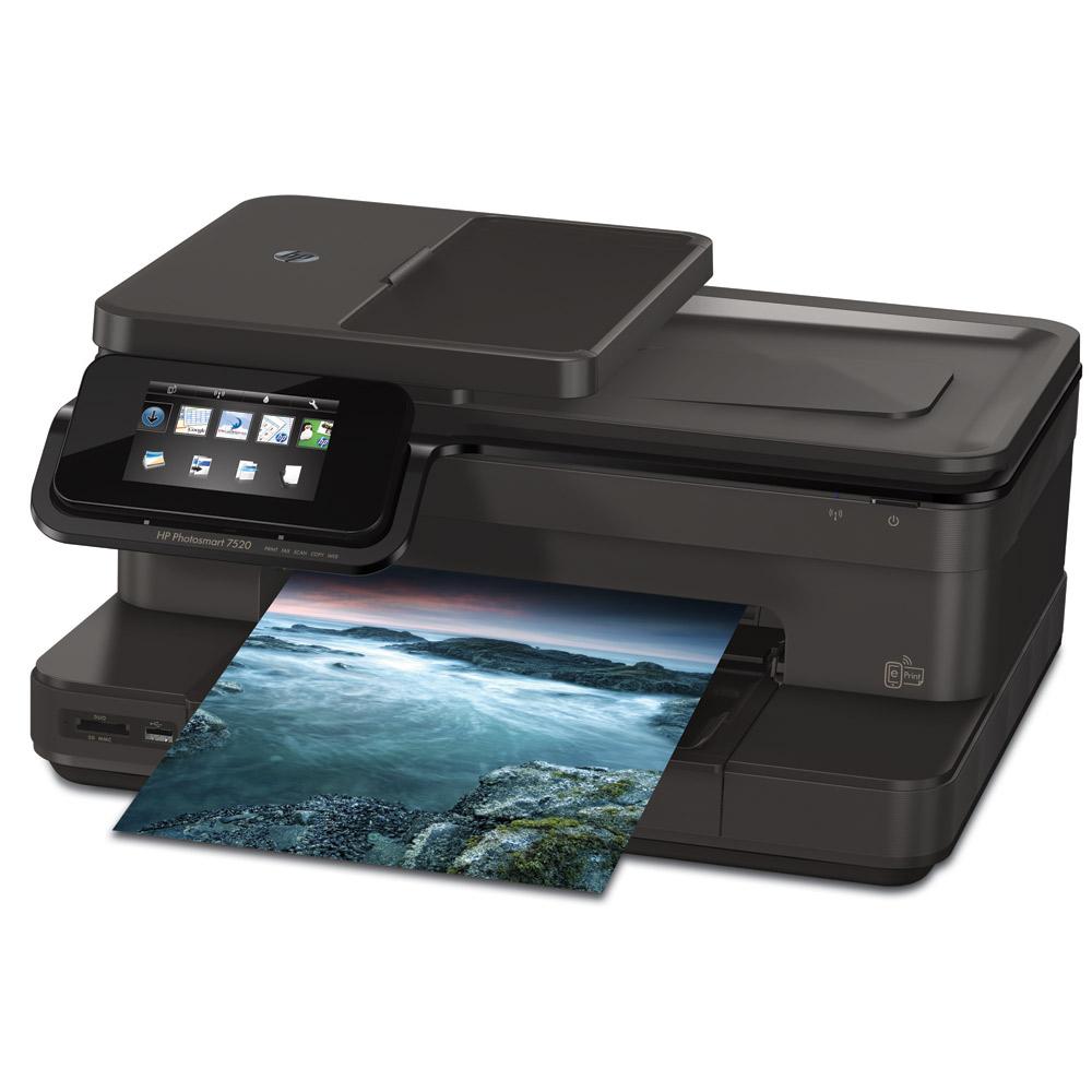 hp 7520 printer manual user guide manual that easy to read u2022 rh sibere co HP 7510 Power Cord Hewlett-Packard Photosmart 7510