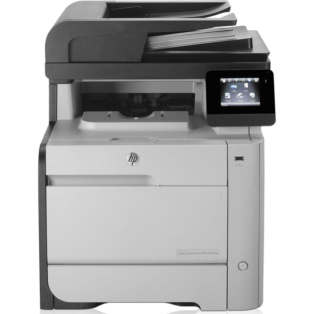 HP Laserjet Pro Color M476nw A4 Colour Multifunction Laser