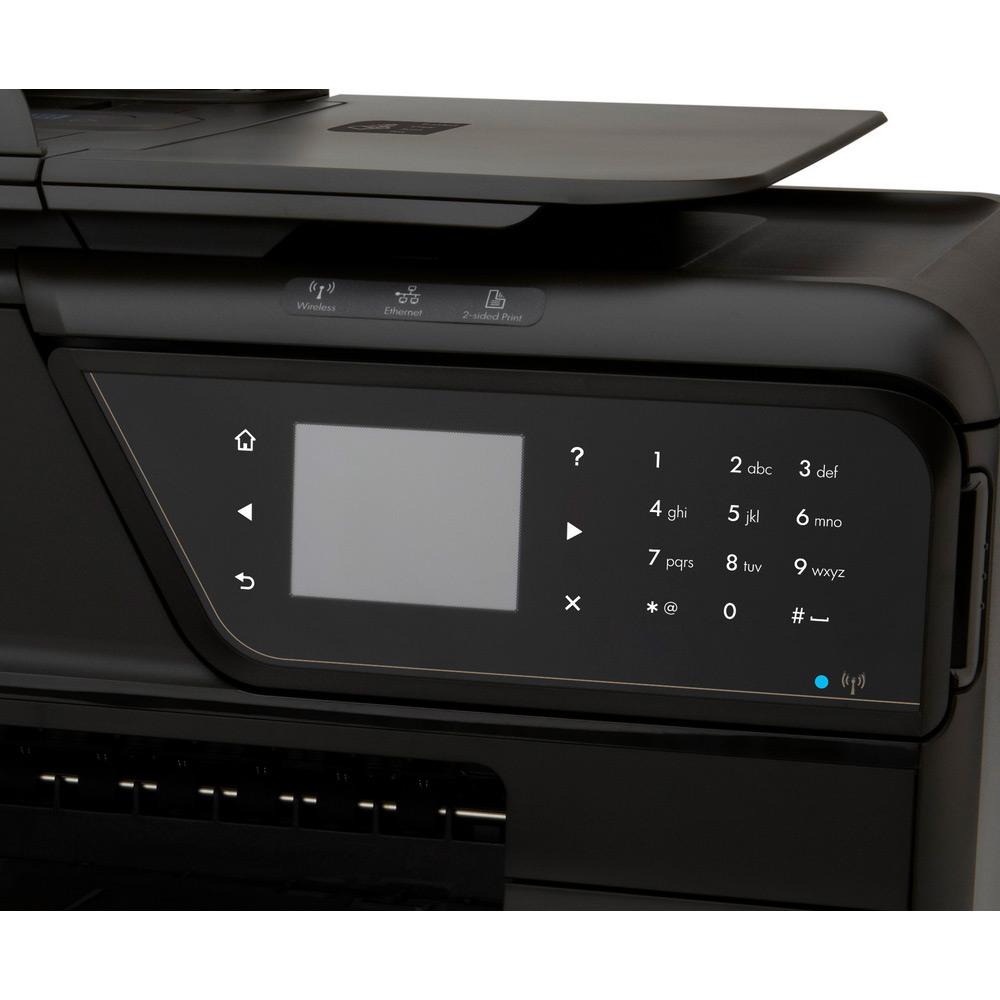 hp 8600 print custom paper size