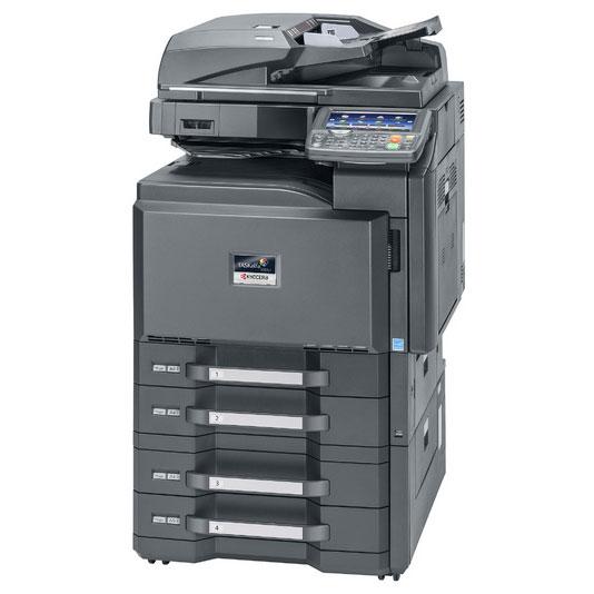 Kyocera TASKalfa 3551ci MFP PC-Fax Driver for Windows 7