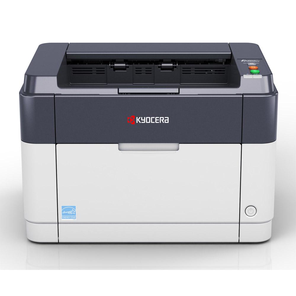 Kyocera Fs 1061dn A4 Mono Laser Printer 1102m33nl0