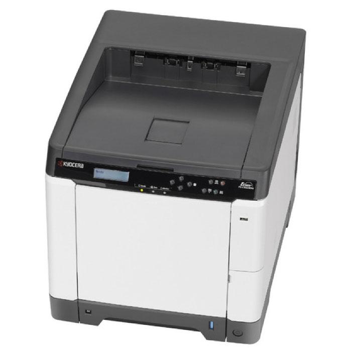 Kyocera ECOSYS P6026cdn OSX Printer 64Bit
