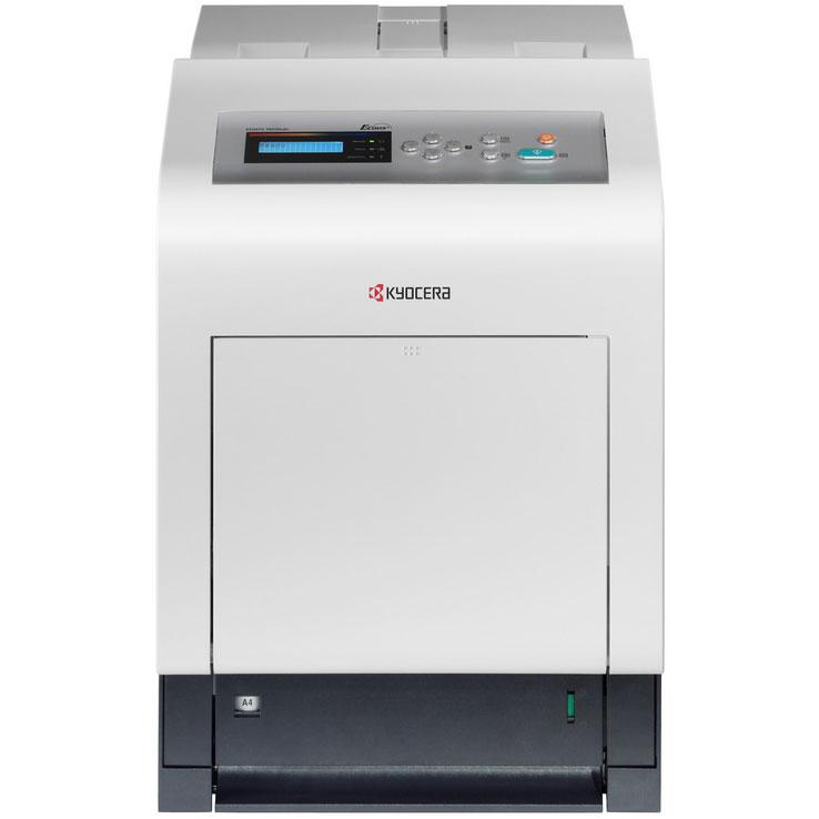 Kyocera ECOSYS P6030cdn A4 Colour Laser Printer