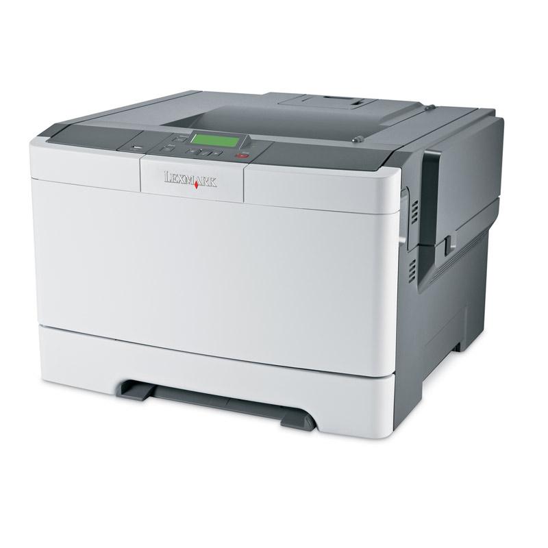 Lexmark C544 Printer Universal PCL5e Driver Download (2019)