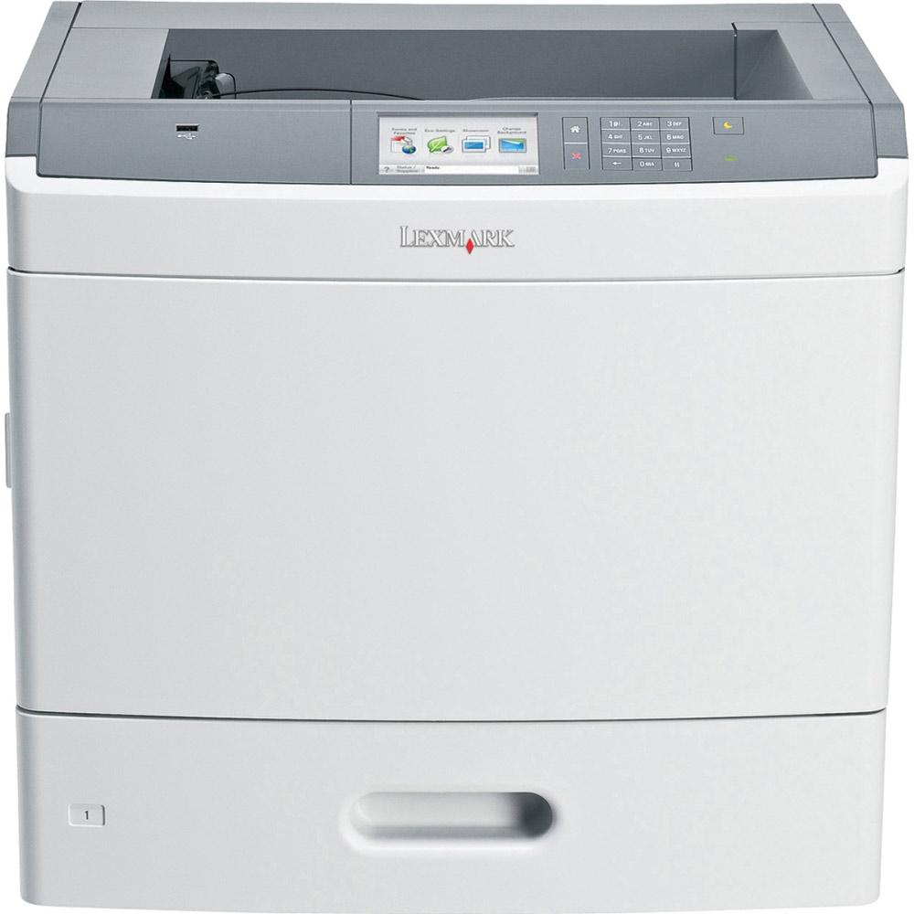 Lexmark X Color Laser Printer