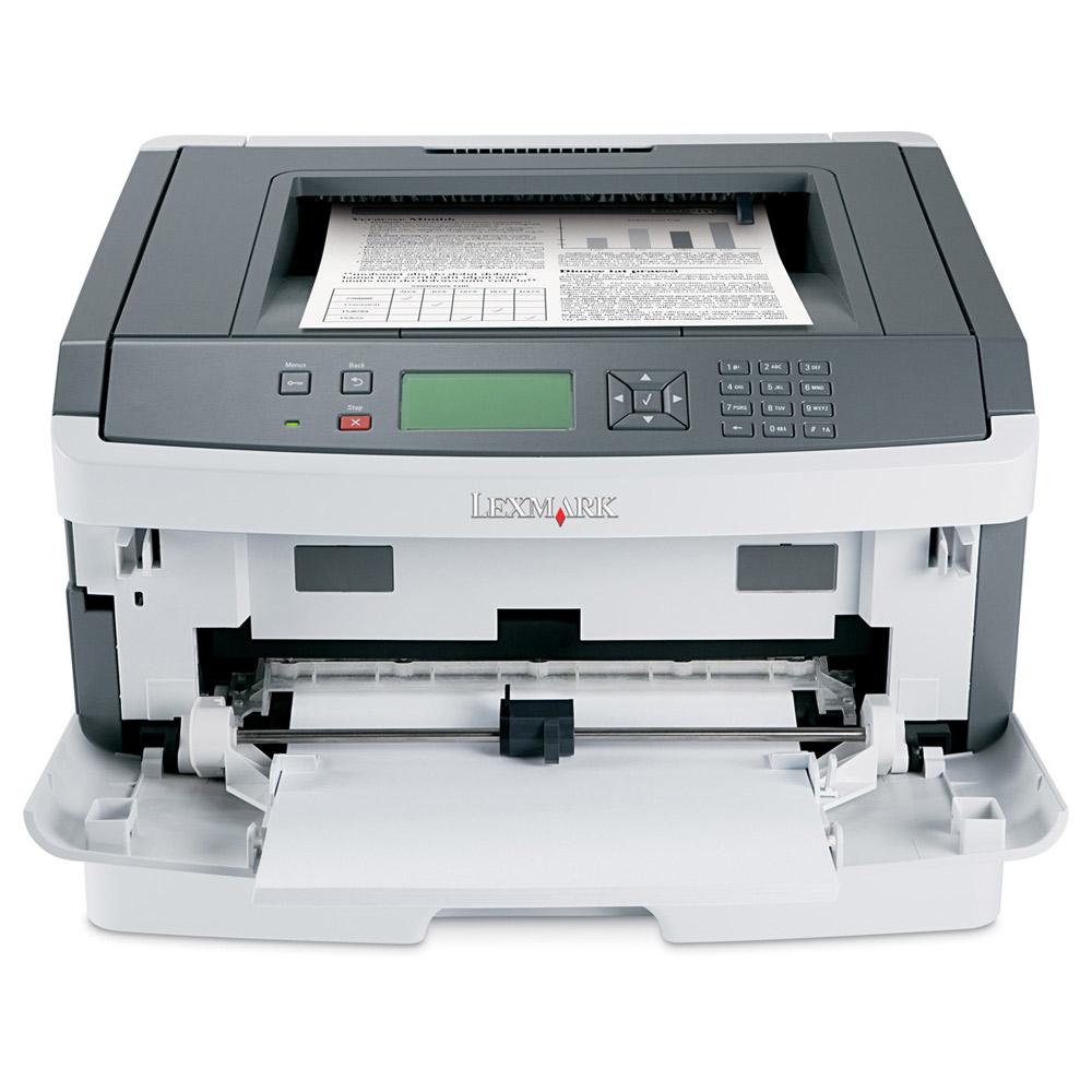 Lexmark E460dw Printer Download Driver