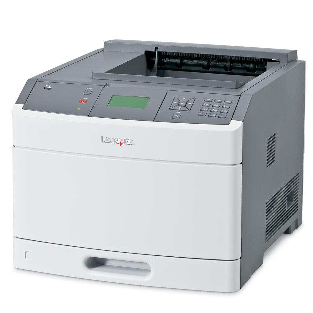 Lexmark T650 Printer 64 BIT