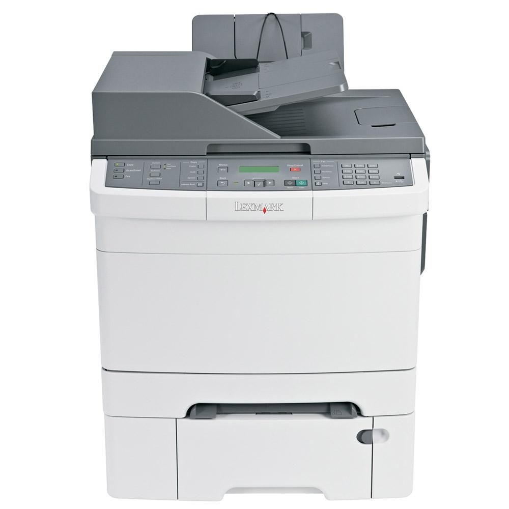 Printer Driver For Lexmark Cx510de
