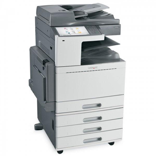 Lexmark X954 Printer Windows Vista 64-BIT
