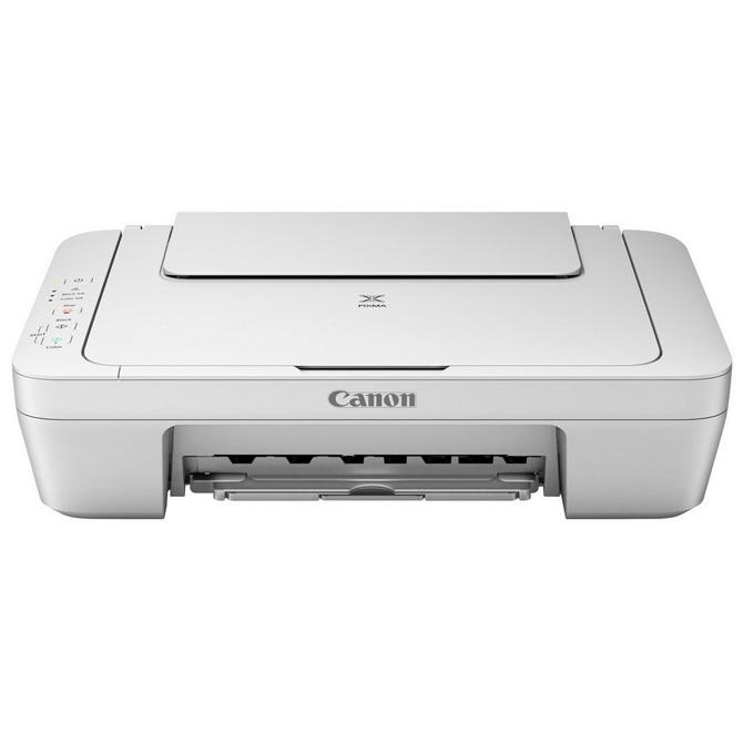 canon pixma mg2550 a4 colour multifunction inkjet printer 8330b008. Black Bedroom Furniture Sets. Home Design Ideas