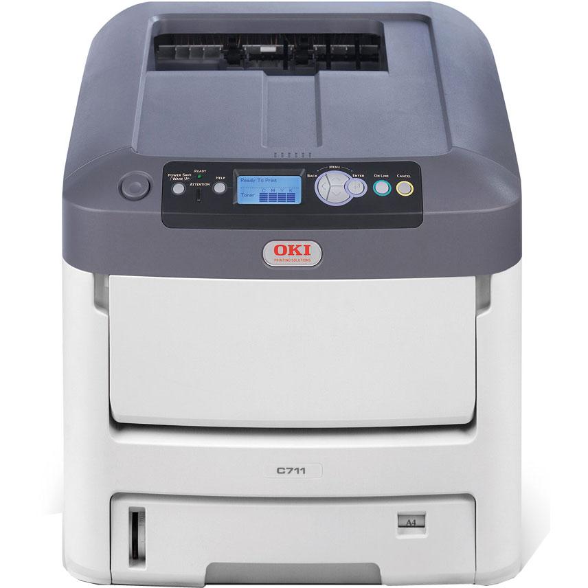 Printer Reviews Oki Laser Printer Reviews