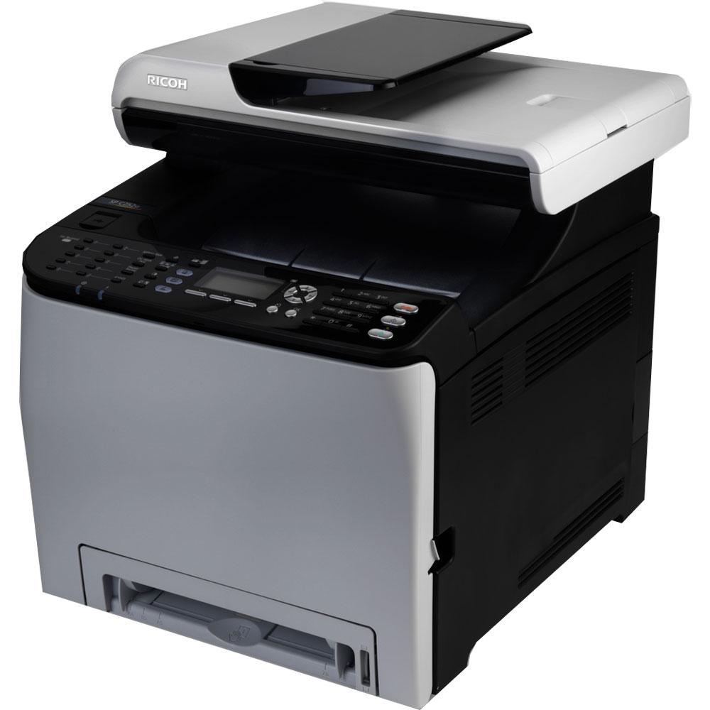 Ricoh SP C252SF Printer PostScript3 Drivers Windows XP