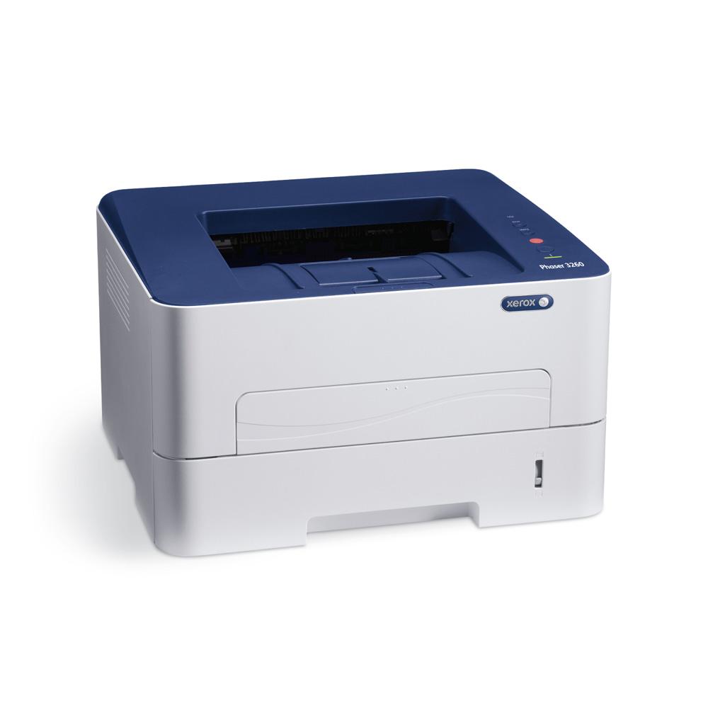 Xerox Phaser 3260DNI A4 Mono Laser Printer