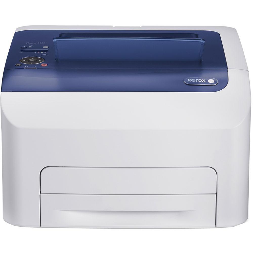 Xerox color laser printers - Xerox Phaser 6022