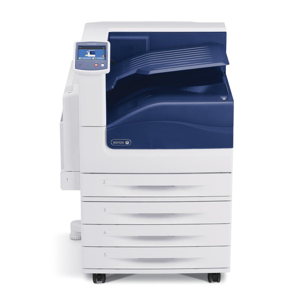 Xerox color laser printers - Xerox Phaser 7800gx