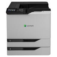Lexmark CS820dte + High Capacity Black Toner (33,000 Pages)