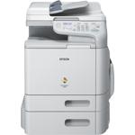 Epson CX37DTNF + Black Toner (6,000 Pages)