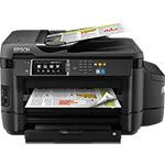 Epson EcoTank ET-16500 + Black Ink Cartridge (6,000 Pages)