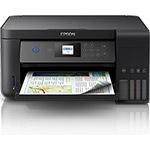 Epson EcoTank ET-2750 + Black Ink Cartridge (7,500 Pages)