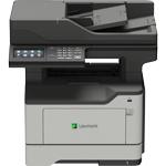 Lexmark MX521ade + Extra High Capacity Black Toner (20,000 Pages)