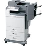 Lexmark X792dtse + High Capacity Black Toner (20,000 Pages)