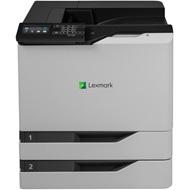Lexmark CS820dte + Hi-Capacity Toner Pack CMY (22k) K (33k)