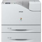 Epson WorkForce AL-C500DTN + Hi Capacity Toner Pack K (18,300 Pages) CMY (13,700 Pages)