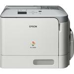 Epson WorkForce AL-C300N + Black Toner (7,300 Pages)