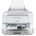 Epson WorkForce Pro WF-8010DW + Ink Pack CMY (4k) K (5k)