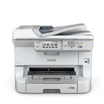 Epson WorkForce Pro WF-8590DWF + Ink Pack CMY (4k) K (5k)