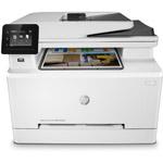 HP Color LaserJet Pro MFP M281fdn (Box Opened)