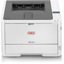 OKI B412dn (Box Opened)