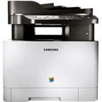 Samsung CLX-4195FN + Black Toner (2,500 Pages)