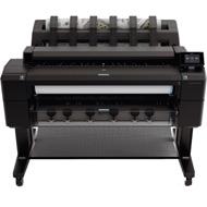 HP DesignJet T2500 PostScript
