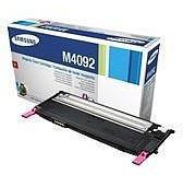 Samsung CLT-M4092S Magenta Toner Cartridge (1,000 Pages)