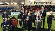 Printerland Promotes Inclusiveness