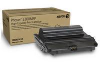 Xerox 106R01412 Hi Cap Print Cartridge (8,000 Pages)