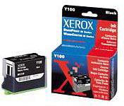 Xerox 8R12728 Y100  Black Ink Cartridge
