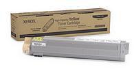 Xerox 106R01079 Yellow Hi Cap Toner Cartridge (18,000 Pages)