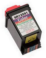 Xerox Colour Ink Cartridge