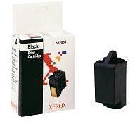 Xerox Black Ink Cartridge
