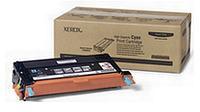 Xerox Cyan Hi Capacity Toner Cartridge (6,000 Pages)
