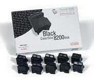 Xerox 016204400 10pk Black ColorStix (14,000 Pages)